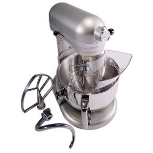 kitchenaid pro KitchenAid Professional 600; Is it worth the upgrade?