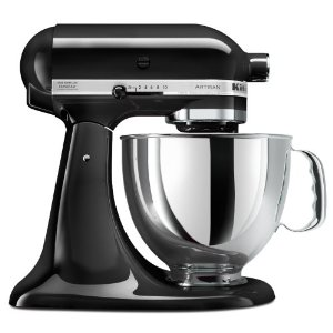 kitchenaide artisan1 KitchenAids Artisan Stand Mixer; What you should know before you buy