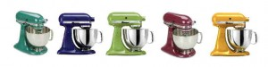 artisan colors j 300x75 Mixer reviews;  KitchenAid K45SS Classic Stand Mixer
