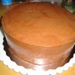 DSC00435 150x150 Cake The Best Ever Chocolate Cake