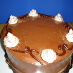 DSC00441 150x150 Fillings; Chocolate Cream Cheese