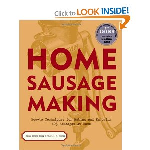 home sausage book KitchenAid SSA Sausage Stuffer Kit Attachment for Food Grinder Review
