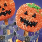 Halloween cookies 150x150 Halloween Recipe Ideas