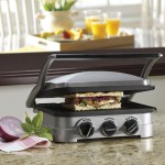 griddler 150x150 The 10 Best Gifts For The Home Cook