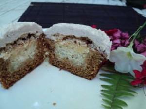 DSC01042Cupcake inside a cupcake cut 300x225 Cupcake Inside A Cupcake