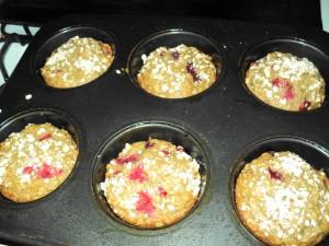 DSC01349 300x225 Addictive Muffins