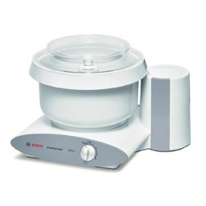 Bosch Universal Plus The Best Mixer For Bread Bakers