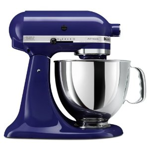 artisan blue Is KitchenAids Mixer Quality Improving?