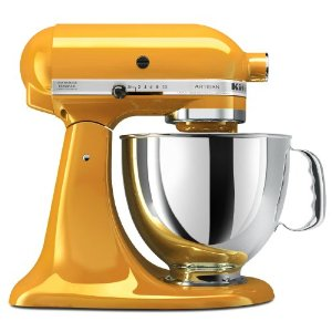 artisan yellow pepper What Are The Best Stand Mixers For Under $100?