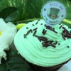 """St. Patrick's Day Cupcake"""