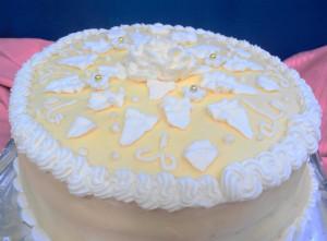 DSC02038 300x221 Lemon Chiffon Cake