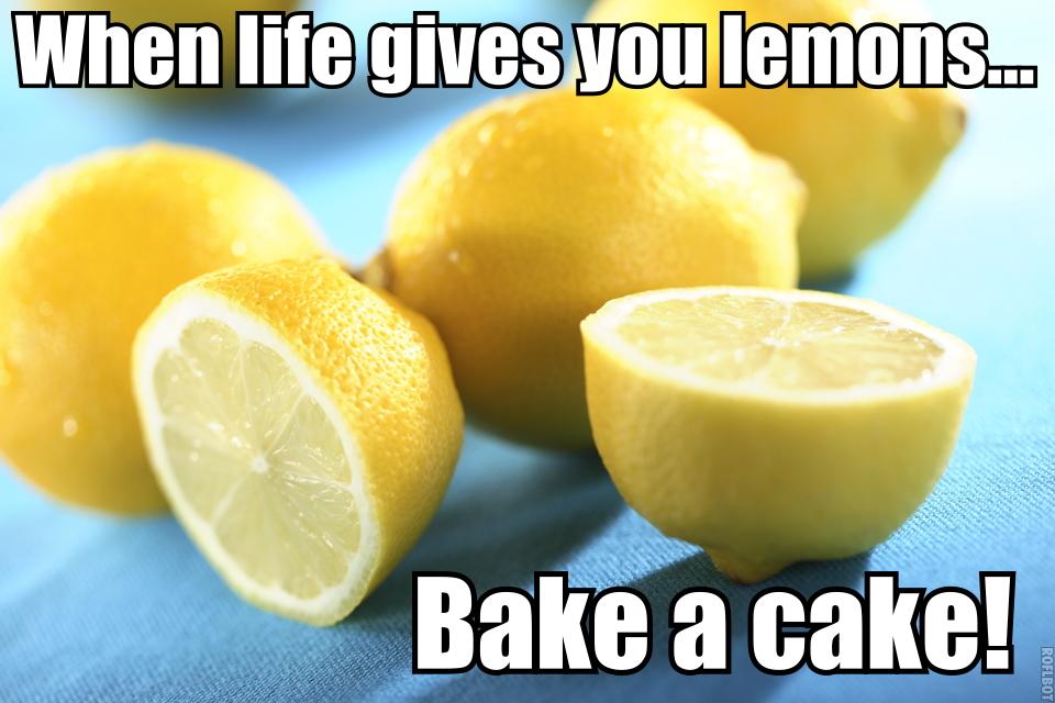roflbot2 Lemon Chiffon Cake