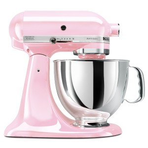 KitchenAid Susan G. Komen series 300x300 KitchenAid Gives Back